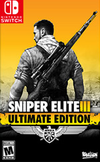 Sniper Elite 3 Ultimate Edition for Nintendo Switch