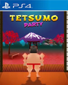 Tetsumo Party for PlayStation 4