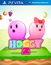Hoggy2 for PS Vita