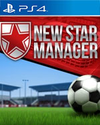 New Star Manager for PlayStation 4