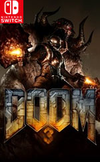 Doom 3 for Nintendo Switch