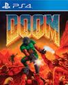 DOOM (1993) for PlayStation 4