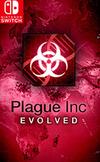 Plague Inc: Evolved for Nintendo Switch