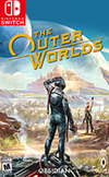The Outer Worlds for Nintendo Switch