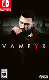 Vampyr for Nintendo Switch