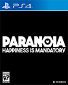 Paranoia: Happiness is Mandatory for PlayStation 4