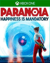 Paranoia: Happiness is Mandatory for Xbox One