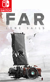 FAR: Lone Sails for Nintendo Switch