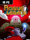 Rogue Legacy for PC