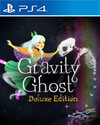 Gravity Ghost: Deluxe Edition for PlayStation 4