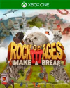 Rock of Ages 3: Make & Break for Xbox One