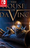 The House of Da Vinci for Nintendo Switch