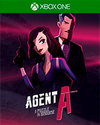 Agent A: A puzzle in disguise for Xbox One