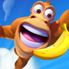 Banana Kong Blast for iOS