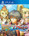 Illusion of L'Phalcia for PlayStation 4