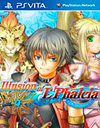 Illusion of L'Phalcia for PS Vita