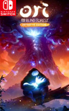 Ori and the Blind Forest: Definitive Edition for Nintendo Switch