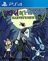 Edna & Harvey: Harvey's New Eyes for PlayStation 4