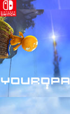 Youropa for Nintendo Switch