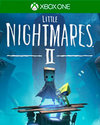 Little Nightmares II for Xbox One