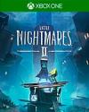 Little Nightmares II for Xbox One