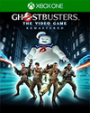 Ghostbusters: The Video Game Remastered for Xbox One