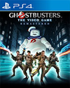 Ghostbusters: The Video Game Remastered for PlayStation 4