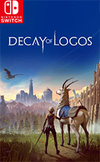 Decay of Logos for Nintendo Switch