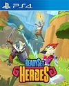 ReadySet Heroes for PlayStation 4