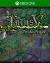 Tactics V: 'Obsidian Brigade' for Xbox One