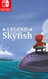 Legend of the Skyfish for Nintendo Switch