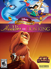 Disney Classic Games: Aladdin and the Lion King for PC