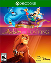 Disney Classic Games: Aladdin and the Lion King for Xbox One