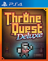 Throne Quest Deluxe for PlayStation 4