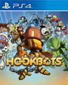 Hookbots for PlayStation 4
