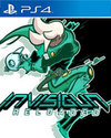 Invisigun Reloaded for PlayStation 4
