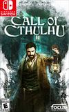 Call of Cthulhu for Nintendo Switch