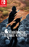 The Vanishing of Ethan Carter for Nintendo Switch