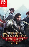 Divinity: Original Sin 2 - Definitive Edition for Nintendo Switch