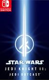 STAR WARS: Jedi Knight II: Jedi Outcast for Nintendo Switch