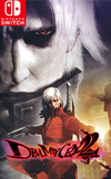 Devil May Cry 2 for Nintendo Switch