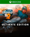 Super Mega Baseball 2: Ultimate Edition for Xbox One