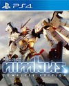 Project Nimbus: Complete Edition for PlayStation 4