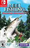 Reel Fishing: Road Trip Adventure for Nintendo Switch