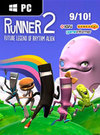 BIT.TRIP Presents... Runner2: Future Legend of Rhythm Alien for PC