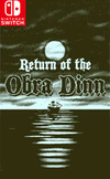 Return of the Obra Dinn for Nintendo Switch