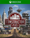 Constructor Plus for Xbox One