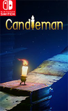 Candleman for Nintendo Switch