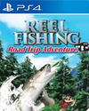 Reel Fishing: Road Trip Adventure for PlayStation 4