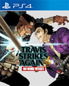Travis Strikes Again: No More Heroes Complete Edition for PlayStation 4